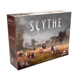 Scythe (Preventa)