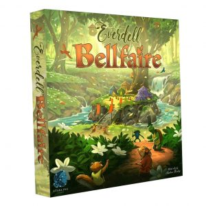 Everdell: Bellfaire (PREVENTA)