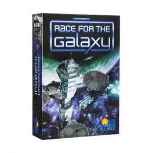 Race for the Galaxy (PREVENTA)