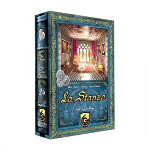 La Stanza: Edición Deluxe (PREVENTA)