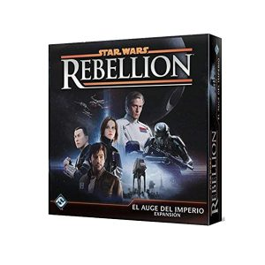 Star Wars: Rebellion – El Auge del Imperio (PREVENTA)