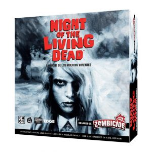 Night of the Living Dead (PREVENTA)