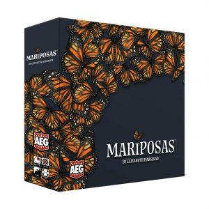 Mariposas (Español)
