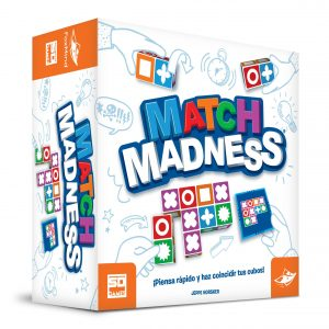 Match Madness (Preventa)