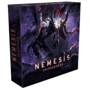 Nemesis: Voidseeders (Preventa)