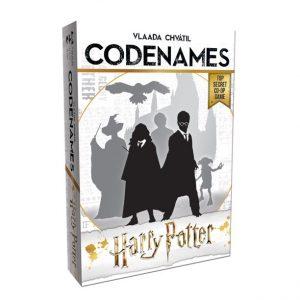 Codenames Harry Potter
