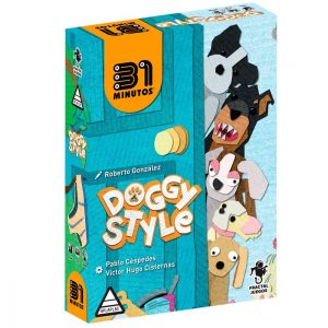 Doggy Style (Preventa)