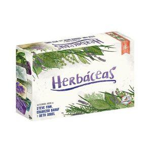 Herbáceas (Preventa)