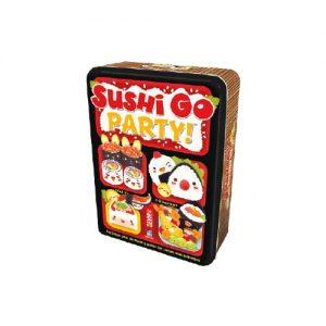 Sushi Go! Party