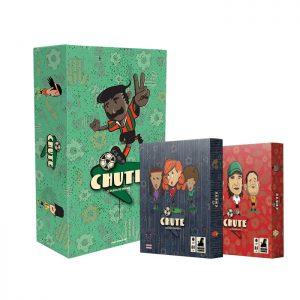Pack Promo Chute