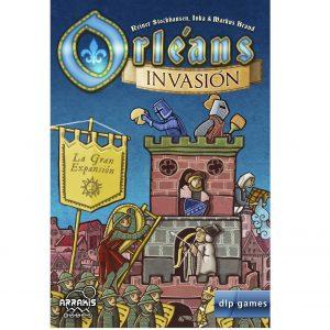 Orleans: Invasión (Preventa)