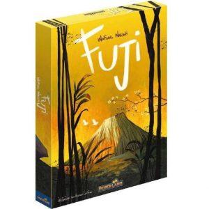 Fuji (Preventa)