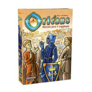 Orleans (Preventa)
