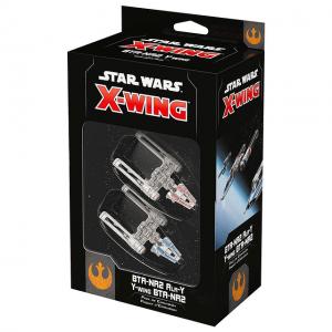 SW X-Wing: BTA-NR2 Ala-Y (PREVENTA)