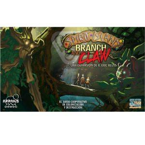 Spirit Island: Branch & Claw (Preventa)