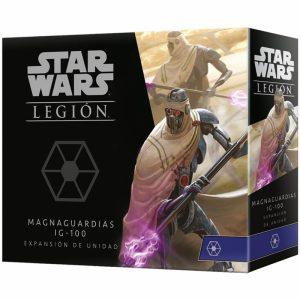 SW Legión: Magnaguardias IG-100 (PREVENTA)