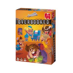 Overbooked (Preventa)