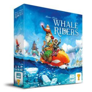 Whale Riders (Preventa)