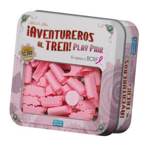 ¡Aventureros al Tren! Play Pink (Preventa)