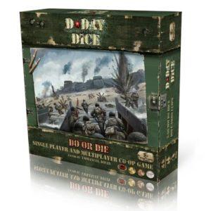 D-Day Dice: 2ª Edición (Preventa)